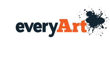 EveryArt logo